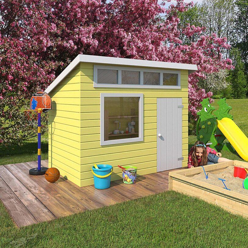Õdus lastemaja aeda | Lilly | Baltic Fence